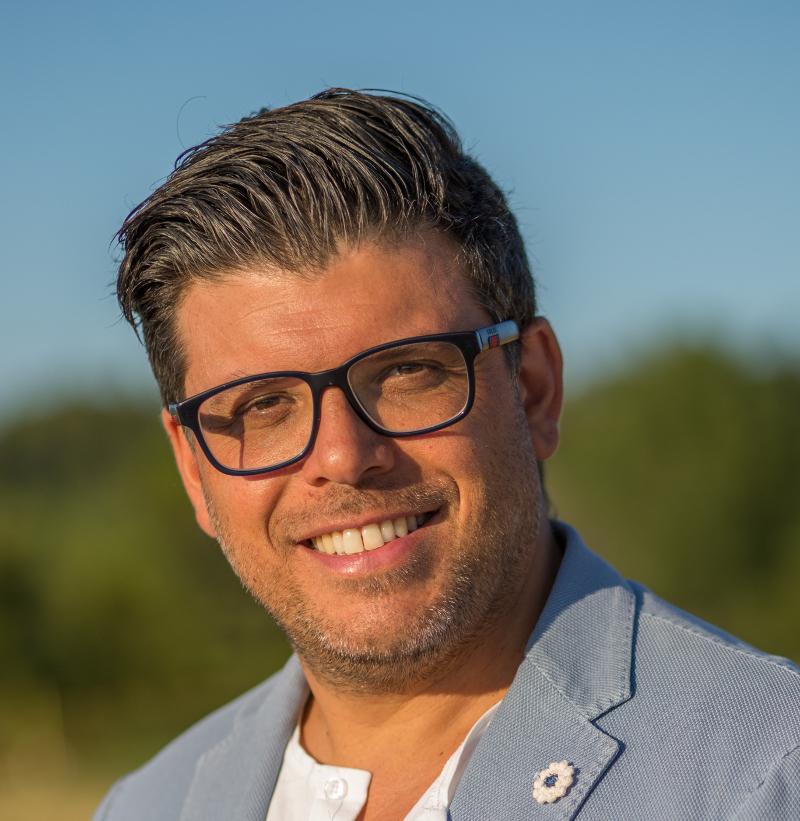 Marco Carozza