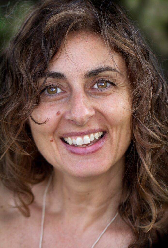Laura Agnani